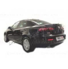 Alfa Romeo 159, 2005-2011, sedan, boční ochranné lišty dveří