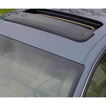 Větrná clona střešního okna - Octavia II. 2004-2012