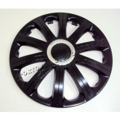 Kryty kol Modena Black 13-15 (po 1 ks)