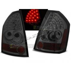 Chrysler 300C / 300 2009-10 zadní lampy smoke LED (LDCH14)