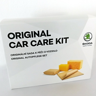 Originální sada na mytí automobilu