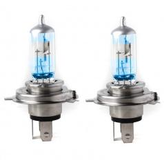 Halogenová žárovka H4 xenon 3800K Night Premium 2 ks