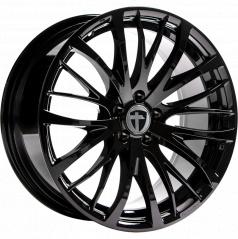 Alu kolo Tomason TN7 black 8,5x18 5x105 ET35