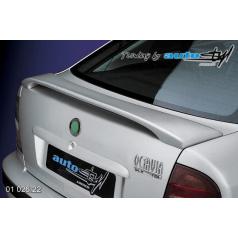 Škoda Octavia I zadní křídlo 2-bodové