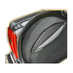 Taška- kryt na rezervu kola II průměr 60 cm x výška 18 cm