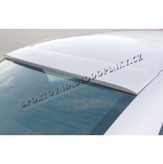 AUDI A4 (Typ 8E) Patka na zadní okno Carbon-Look (K 00099004)