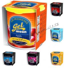 Areon GEL CAN - různé vůně