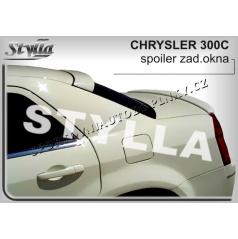 CHRYSLER 300C 2004+ spoiler zad. okna CH2L