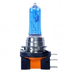 Halogenová žárovka H15 12V 55W Super White Vertex