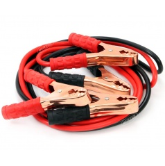 Štartovacie káble - 200A 2,5m / 3mm2