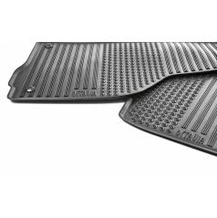 Gumové koberce pro Škoda Octavia II