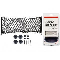 Síťka- kapsa do zavazadlového prostoru  40x100 cm