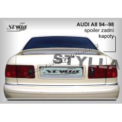 AUDI A8 SEDAN 94-97 zadní křídlo kapoty (EU homologace)