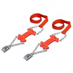 Vyprošťovací pásy univerzální K2 - 2ks