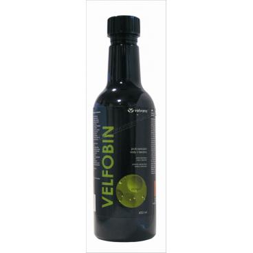Velfobin 450 ml - zamezuje zamrzání vody v benzínu