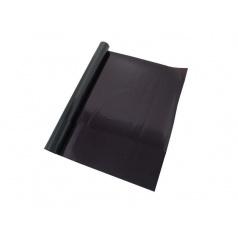 Folie na sklo 50 a 75 x300cm černá propustnost 5%, 15%, 40%
