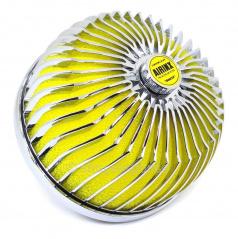 Sportovní vzduchový filtr Greddy 80 mm