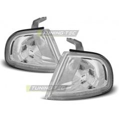 Honda Prelude 02.92-01.97 přední blinkry chrome (KPHO01)