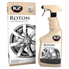 Profesionální čistič disků K2 700 ml