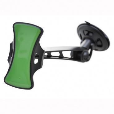 Držák pro uchycení  telefonu, GPS, smartphonu Sticky s přísavkou