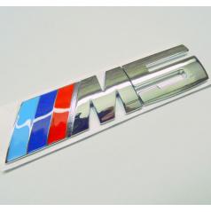 Znak BMW M5-POWER samolepící