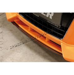 AUDI TT 8J Lipa pod spoiler K 00055160 Carbon-Look (S 00099056)