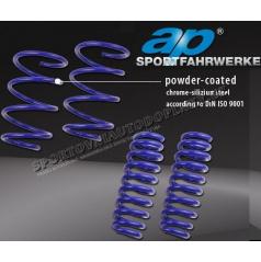 ap Sportfahrwerke športové znížené pružiny Fiat Bravo, Brava