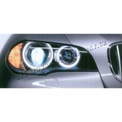 Poziční světla LED BMW E87, E39, E60, E63, E65 (E66), E53