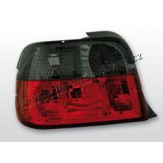 BMW E36 90-99 ZADNÍ LAMPY (LTBM50) - compact