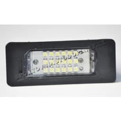 Vertex Marker LED LFL-NS-E39 - osvětlení SPZ