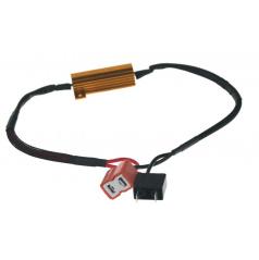 Rezistor - Canbus eliminátor LED žárovky H11