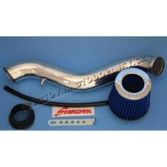Honda Civic / CRX 1988-91 sportovní vzduchové sání krátké Simota