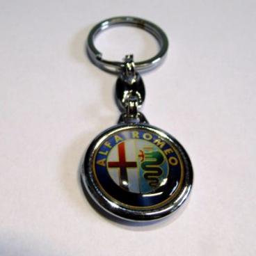 Klíčenka Alfa Romeo