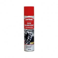 Čištění a ošetření plastů / kůže Carlson 400ml vanilka