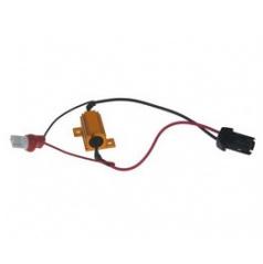 Rezistor - Canbus eliminátor LED žárovky T10