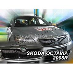 Zimní clona - kryt chladiče Škoda Octavia II  2008 -