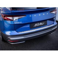 Práh pátých dveří s výstupky, Alu Brush, Škoda Enyaq, od r.v. 2020