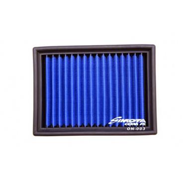 Sportovní filtr SIMOTA HONDA Civic IV 1.4L L4 F/I 94-97 228X166 mm