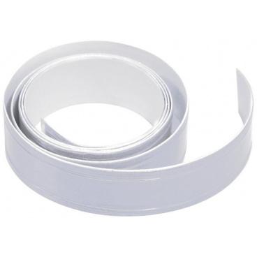 Samolepící páska reflexní stříbrná 2cm x 90cm