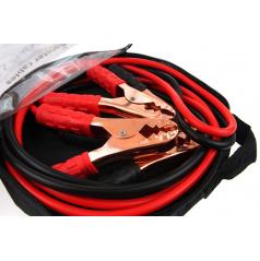 Startovací kabely 400A 2,5 metru