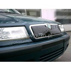 Zimní clona - kryt chladiče horní Škoda Felicia 5 dveř. 1998 -