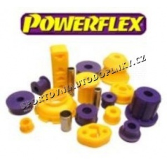POWERFLEX SILENTBLOKY MITSUBISHI LANCER EVOLUTION 8 & 9 (INC 260)
