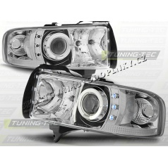 DODGE RAM 1994-01 ANGEL EYES CHROME (LPDO01)