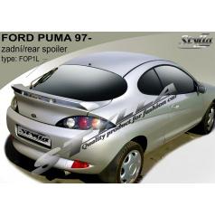 Ford Puma 1997-02 zadný spoiler