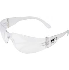 Číre ochranné okuliare typ 90960