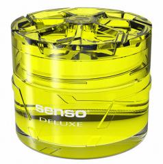 Osvěžovač vzduchu SENZO DELUXE GREEN TEA 50 ml 75 dní