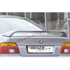 BMW E39 (řada 5) Křídlo na kufr s brzdovým světlem (P 00053116)