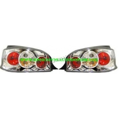 Citroen Saxo 1996-99 Euro Altezza tail lights
