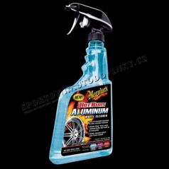 Meguiars Hot Rims Aluminum Wheel Cleaner čistič na leštěná kola - 710 ml