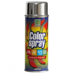 Color spray - chromové spreje 400ml